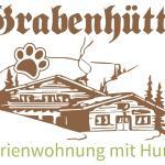ホテル写真: Grabenhütte - Ferienwohnung mit Hund, ザールバッハ