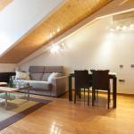 Cozy Apartment La latina, Madrid