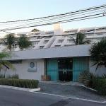 Apartamento vista Mar - Ponta Negra, Natal