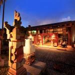 Hotel&Spa Anda Resort Izukogen, Ito