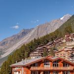 Apartment Haus Jaspis.1, Zermatt