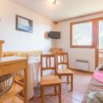 Hotel Pictures: Résidence Niverolles, Montvalezan
