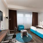 Hotel Pictures: Best Western Hotel Dortmund Airport, Dortmund