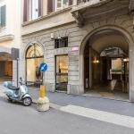 Montenapoleone Prestige Apartment, Milan