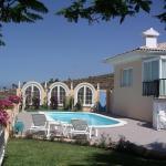 Hotel Pictures: Villa Vita Mit Fußbodenheizung, Chayofa