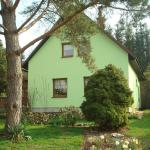 Holiday Home Horni Branna,  Dolní Branná