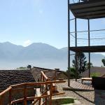 Hotel Pictures: Loft - Villa, Brione sopra Minusio