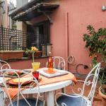 Pantheon Terrace Apartment, Rome