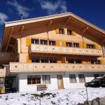 Apartment Butterfly, Adelboden