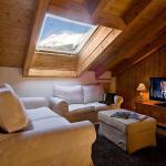 Apartment Chalet Carmen.1,  Zermatt