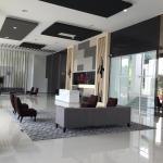Zhafira Apartment, Putrajaya