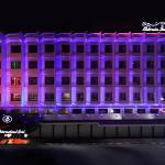 Bahrain International Hotel, Manama