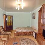 Apartment on Lenina 94, Kursk