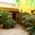 Hotel Pictures: Casa Dolores, Lomo de Arico