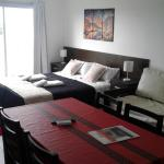 Φωτογραφίες: Apartamento Plaza España, La Plata