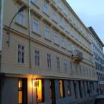 Luxury Apartment Novobranska,  Brno