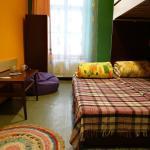 Happy Hostel, Lviv