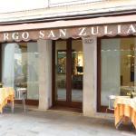 Hotel San Zulian, Venice