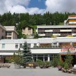 Holiday Park Hotel Europa.1,  Champfer