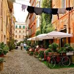 Trastevere Vicolo Deluxe Apartments, Rome