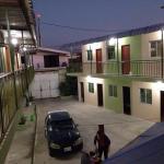 Hostal Torres Del Paraiso,  Manta