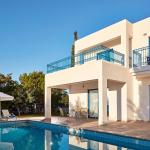 Azzurro Luxury Holiday Villas 1, Peyia