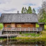 Hotel Pictures: Metsavana Talu, Ilmjärve