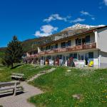 Hotel Pictures: Two-Bedroom Apartment Fsg 22, Samedan