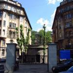 St. Petersburg Centrum Guest Apartment, Saint Petersburg