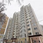 Apartments Panama, Moscow