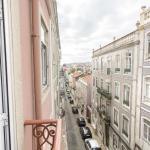 GRAÇA, Charming Modern Apartment, Lisbon