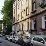 Apartment Belgrade Antique, Belgrade