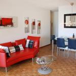 Hotel Pictures: Leman Pelouse 1, Clarens