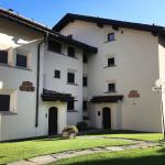 Apartment Chesa Tschierv II 35, Celerina