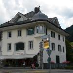 Hotel Pictures: Haus Am Bach, Zweisimmen
