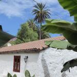 Farm Stay Landhaus Carlos, Icod de los Vinos