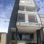 Hotel Universal,  Duitama