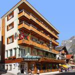 Hotel Hirschen 1,  Grindelwald