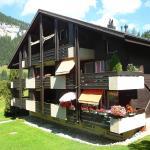Apartment Sulegg 94-1,  Beatenberg
