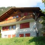 Apartment Buchhüttli, Adelboden
