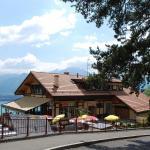 Holiday Home Gare de Glion, Montreux
