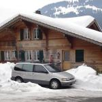 Hotel Pictures: Im Byfang, Sankt Stephan