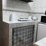 Charming Surco 1 bed Apt, Lima