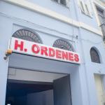 Hotel Ordenes (Adult Only), Rio de Janeiro