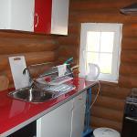 Hotel Pictures: Holzhausfinca 1, Poris de Abona