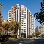 Palermo departamento amoblado,  Santiago