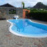 Hotel Pictures: Luxusfinca Auf Teneriffa, La Caridad