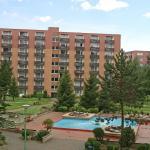 Hotel Pictures: Glockenberg 2, Altenau