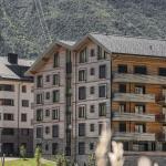Hotel Pictures: Andermatt Swiss Alps Resort 2, Andermatt