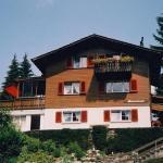 Apartment Sonnenboden,  Engelberg